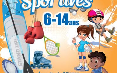Vacances Sportives